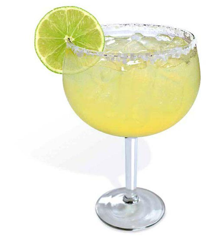 The Perfect Margarita: 10 Ways To Beat The Heat